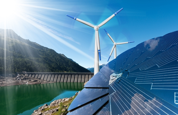 Brookfield Renewable: Hydro, Wind, Solar and Energy Storage