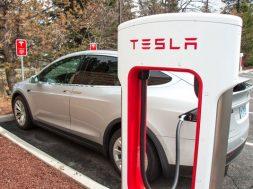 COCC Receives Grant For Electric Vehicle Charging Stations