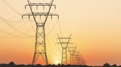 Capacity addition in power transmission at a 4-year low
