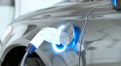Car Manufacturers Turn to Electrification to Turn the Tide in 2019, with a 28% Growth in Electric Vehicles, Says TrendForce
