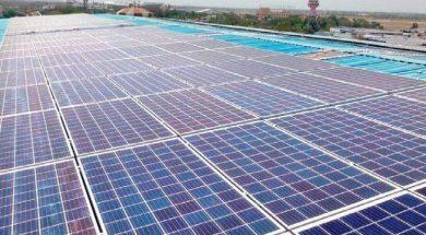 Chennai Metro Rail Limited increases its total solar capacity to 4.1 MW