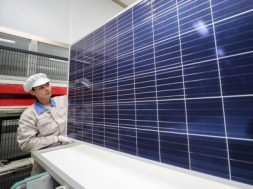 China approves 1.67 GW of new subsidised rural solar power