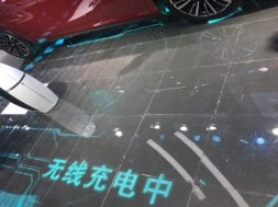China set for electric vehicle charging lead