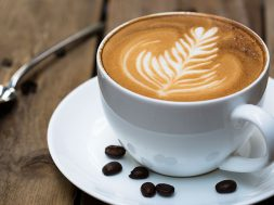 Coffee compound may boost solar cells performance