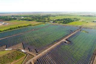 Cypress Creek solar farms will power 360 Starbucks stores in Texas