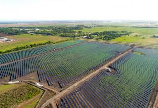 Cypress Creek solar farms will power 360 Starbucks stores in Texas