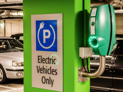 EV Connect Launches Certification Program for Electric Vehicle Charging Stations