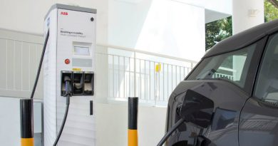 EVgo Balances EV Fast Charging With 14 Battery Storage