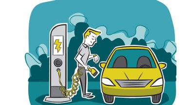 Electric vehicles sold through 2030 can save 474 mt oil- NITI Aayog