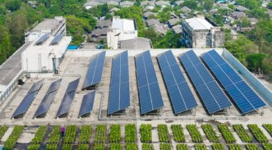 Energetic Unveils 'Game-Changing' Insurance Policy for Commercial Solar Market