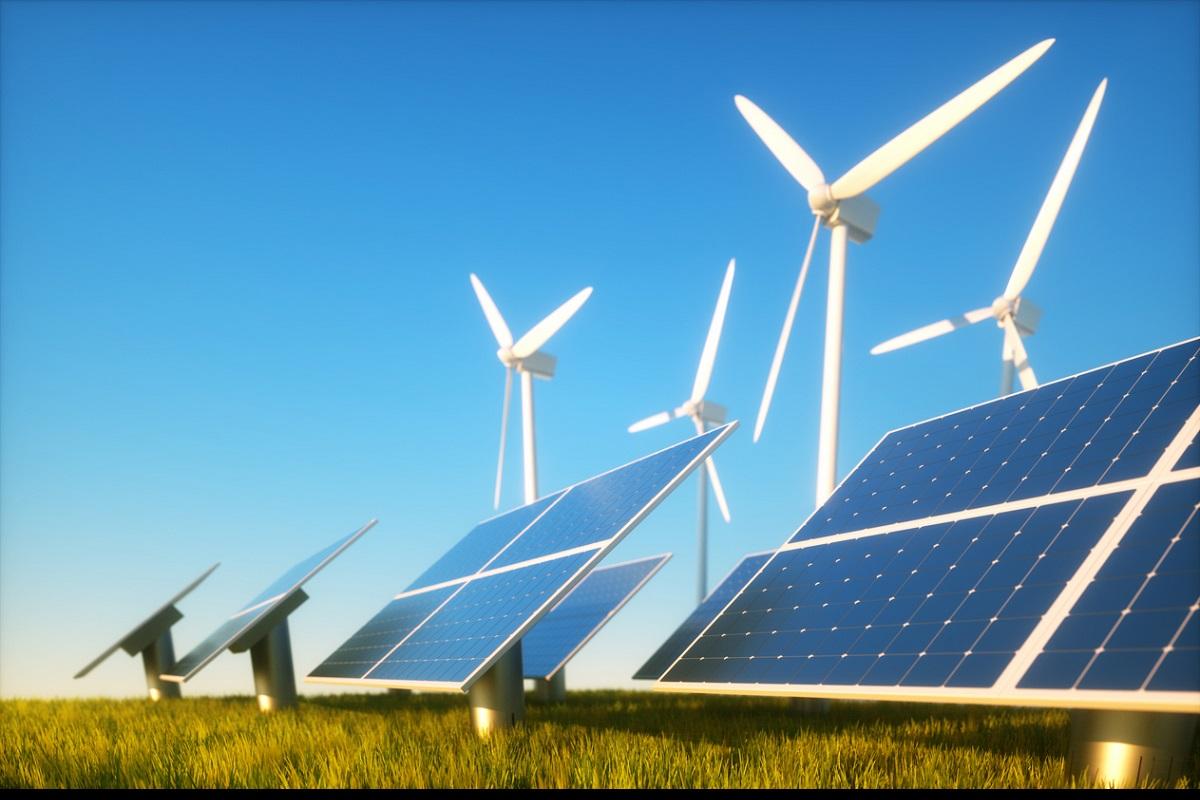 Energy for Renewal