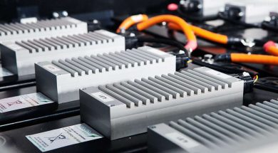 FAST-CHARGING LITHIUM-ION BATTERIES DEVELOPED THAT CAN CHARGE IN MERE MINUTES