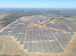 FRV's Lilyvale solar plant up and running in Australia