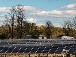 Facebook and Dominion Energy Ink Deal for 350MW of Solar