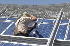 First part of Scatec Solar's 400 MW solar power plant in Egypt in commercial operation