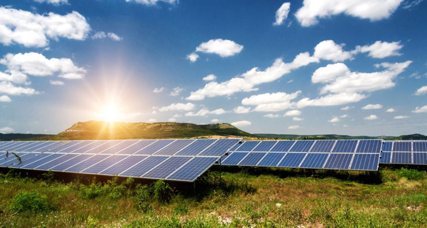 Five-minute forecast a win for solar energy industry
