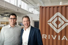 Ford Invests $500 Million In Rivian; Partnership To Deliver All-New Ford Battery Electric Vehicle