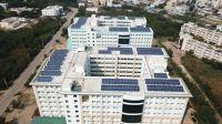 Fourth Partner Energy To Commission 8 Solar Projects In Telangana