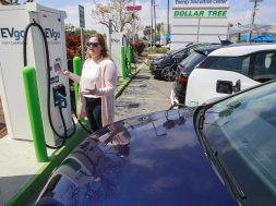 GEORGE WILL- Electric-vehicle tax credit should be taken off the road