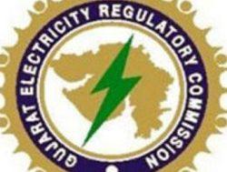 GUJARAT ELECTRICITY REGULATORY COMMISSION GANDHINAGAR
