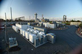 Gas goes out again as top US utility SCE picks energy storage instead
