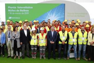 Gonvarri's Solar Steel to deliver RackSmarT to Nuñez de Balboa PV project in Spain