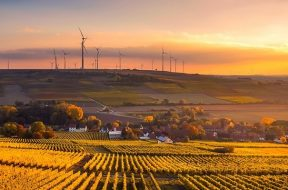 Green jobs-To reduce carbon footprints and achieve targets of Paris climate accord