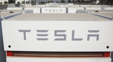 Has Tesla Solved The World's Battery Recycling Problem
