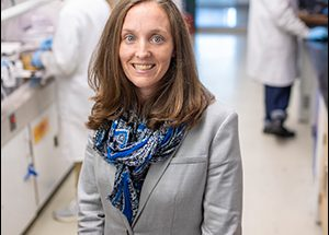 Hatzell awarded NSF CAREER grant to expand research on lithium-ion batteries