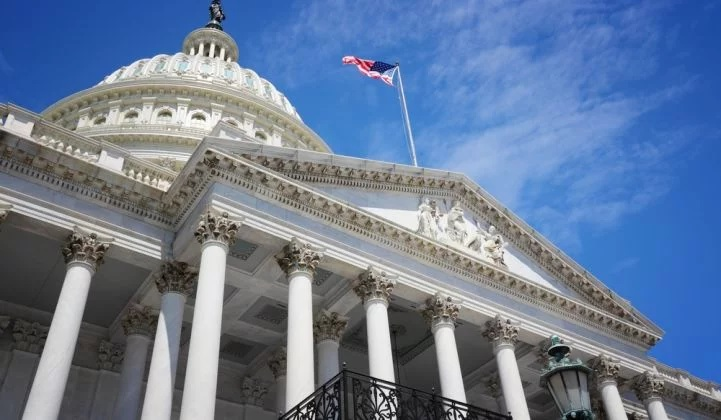 House Introduces Energy Storage Tax Credit Bill
