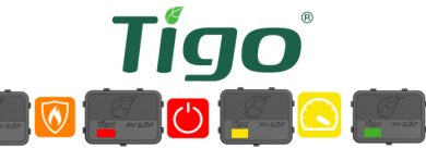 Huawei PV Inverters Deliver Rapid Shutdown with Tigo's UL Certification