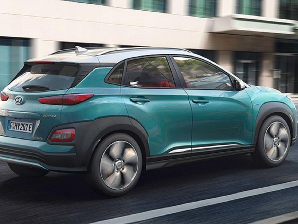 Hyundai To Make Electric Car Components In India Will Help Drive