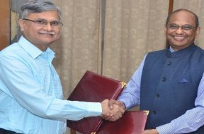 IIT Roorkee & TERI sign MoU to Address Energy and Sustainability related Challenges