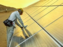 IRENA- 140 Gigawatts of Solar and Wind Capacity Installed Globally in 2018