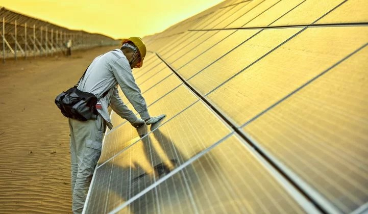 IRENA: 140 Gigawatts of Solar and Wind Capacity Installed Globally in 2018