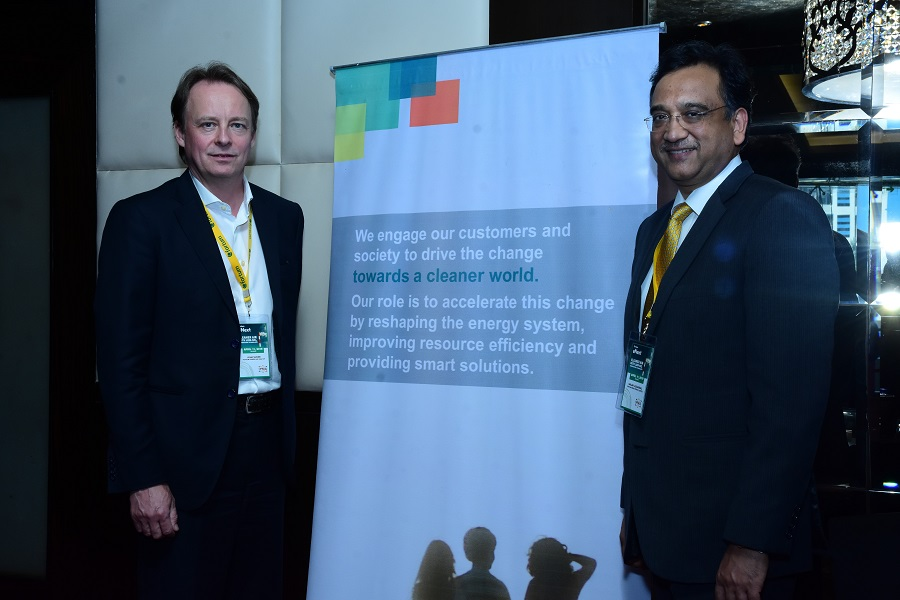 FORTUM BRINGS ADVANCED NOx REDUCTION TECHNOLOGY IN INDIA