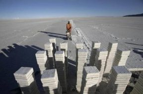 India likely to invest in Bolivia lithium industry