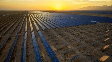 India looking at $500 bn investment in renewable energy generation by 2028