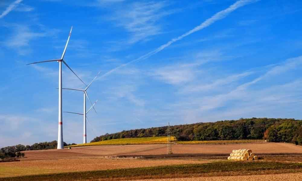 India to install 54.7 GW wind energy capacity by 2022: Fitch Solutions