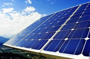 Indore- DAVV to be solar powered