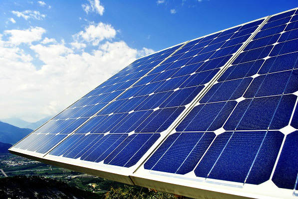 Indore: DAVV to be solar powered