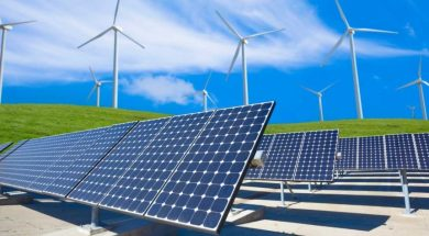 Iron Mountain Expands Commitment To Renewable Power In Partnership With RPD Energy