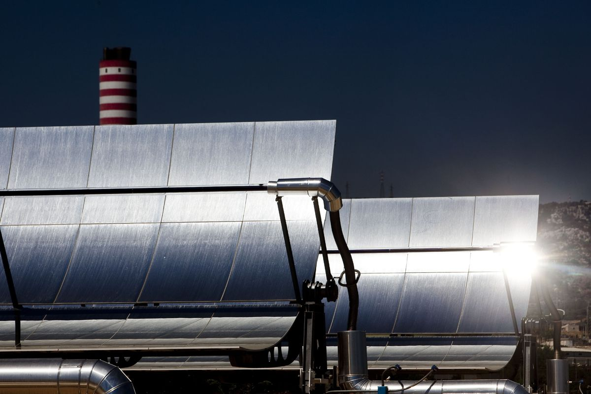 Italy Seen Needing Energy Storage to Deliver on Pollution Pledge