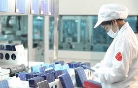 JinkoSolar is Expanding New Mono Wafer Production Capacity of 5GW in Sichuan Province