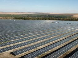 LONGi Solar Became the Sole Assigned Supplier for Ukraine's Second Largest Power Plant Project