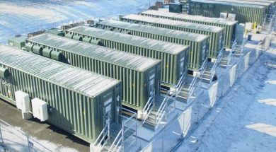 Leading energy companies form ESA task force for energy storage safety