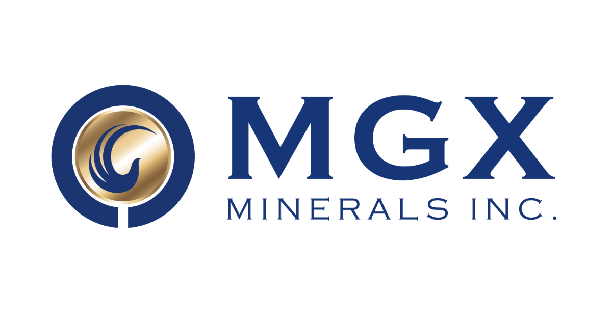 MGX Minerals Announces Conditional Exchange Approval for Listing of Zinc-Air Flow Battery Subsidiary