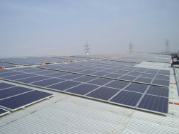 MP govt invites bids for 25 MW rooftop solar projects