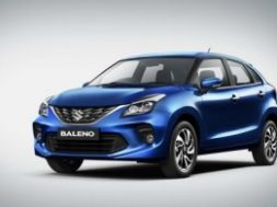 Maruti to launch new variant of hatchback Baleno with smart hybrid technology