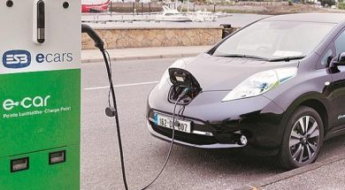 Ministries, PSUs, power firms gear up to charge India's electric vehicles